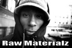 Raw Materials Hip Hop Beats & Percussion Loops