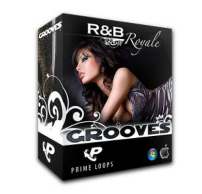Product picture PRIME LOOPS R&B ROYALE