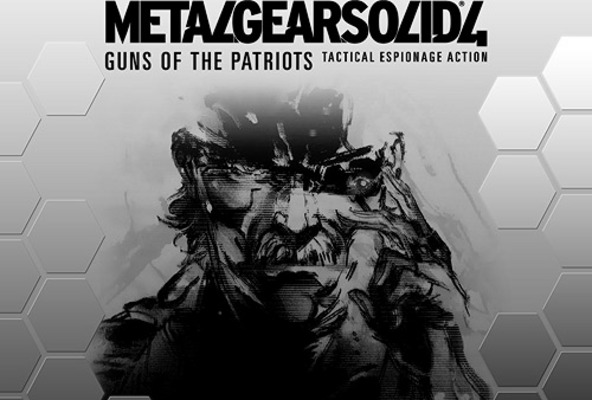 Product picture METAL GEAR SOLID
