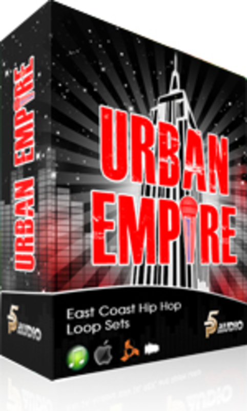 Product picture Urban empire Loop sets